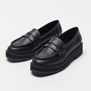 UO Jules Chunky Loafers